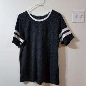 New Torrid Baseball T-Shirt Size 1